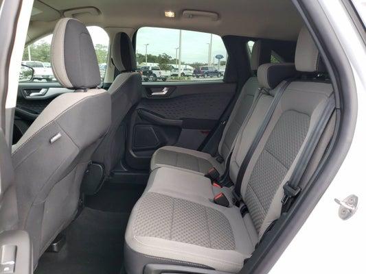 Ford Dealership Orlando >> 2020 Ford Escape SE in Belleview, FL | Orlando Ford Escape | Village Ford